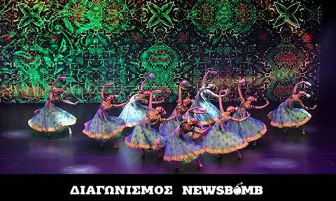 Διαγωνισμός Newsbomb.gr: Οι νικητές που κερδίζουν προσκλήσεις για την «συνάντηση των χιλιετιών»