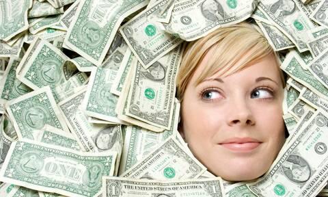 Το κορίτσι με το μεγαλύτερο εισόδημα στις ΗΠΑ! Τι δουλειά λες να κάνει;