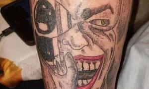 Αυτά είναι τα χειρότερα τατουάζ (pics)