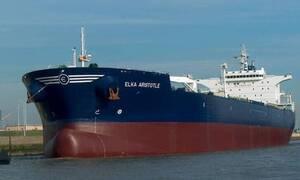 Πειρατεία στο Τόγκο: Αγωνία για τους ναυτικούς του ελληνικού τάνκερ – Τι λέει ο πατέρας του Έλληνα