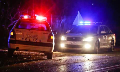Άγρια καταδίωξη στον Ασπρόπυργο: Λήστεψαν τρεις οδηγούς φορτηγών σε ένα βράδυ