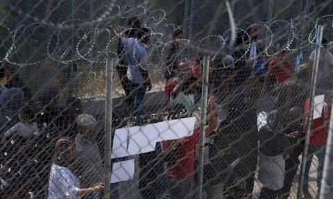 Διδυμότειχο: Δασκάλα έπεσε σε μπλόκο μεταναστών - Προκλήσεις και κλείσιμο δρόμου