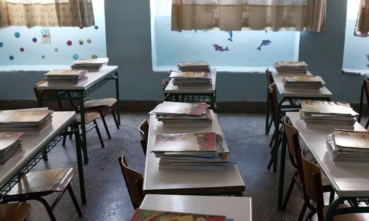 Κλειστά σήμερα τα σχολεία στην Αττική – Δείτε σε ποιες περιοχές και γιατί