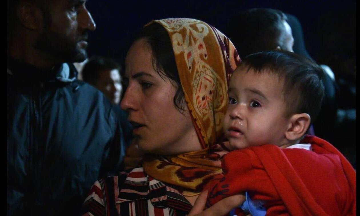 Πώς θα γίνει η κατανομή των προσφύγων: Άλλα 4.000 άτομα θα μεταφερθούν στην ενδοχώρα