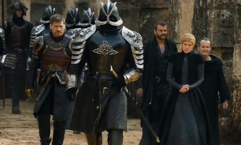 Τρομερό: Δεν θα πιστεύεις ποιος χαρακτήρας του Game of Thrones έγινε βίγκαν!