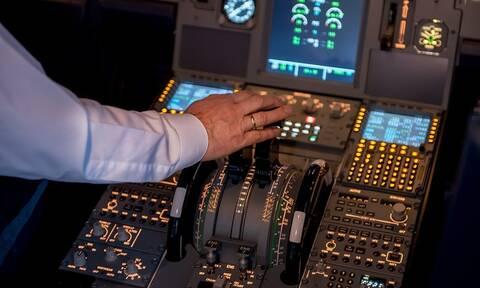Πιλότος απαγορεύεται να πετάξει ξανά αεροπλάνο - Δείτε γιατί