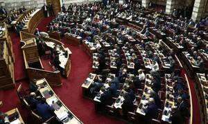 Καυγάς Γιαννούλη - Κυρανάκη για τα barbeque έξω από δομές προσφύγων και μεταναστών (vid)
