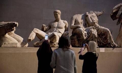 «Το Βρετανικό Μουσείο είναι ο μεγαλύτερος κλεπταποδόχος στον κόσμο»