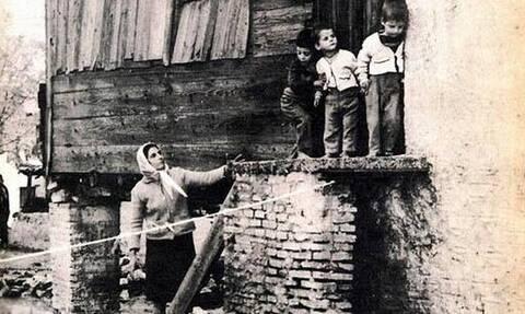 Σαν σήμερα το 1961 φονική πλημμύρα σάρωσε την Αθήνα