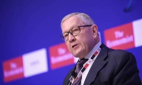 «Βόμβα» Ρέγκλινγκ: Θα παρακολουθούμε τις εξελίξεις στην Ελλάδα για πολλές δεκαετίες