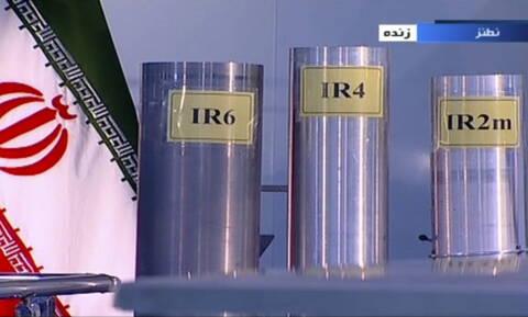 Ιράν: Η Τεχεράνη ξεκινά νέο πρόγραμμα εμπλουτισμού ουρανίου