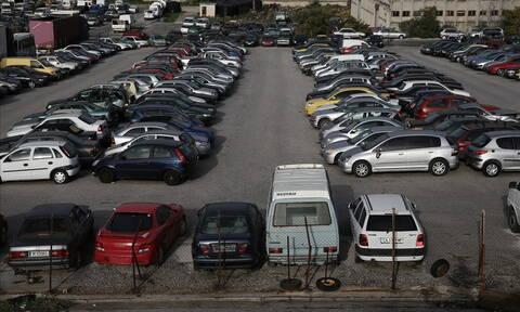 Αυτοκίνητα από 350 ευρώ - Δείτε τη λίστα με τα οχήματα και τις τιμές (pics)