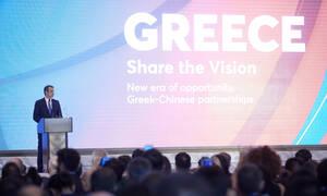 Κυβερνητικές πηγές: «Κίνηση ματ» Μητσοτάκη στην Κίνα - Οι ευκαιρίες για την οικονομία