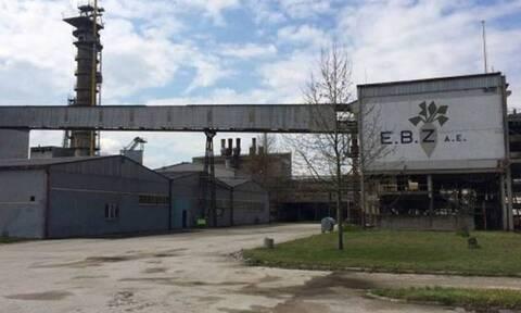 Μεγάλη συμφωνία: Ανοίγουν δύο εργοστάσια της Ελληνικής Βιομηχανίας Ζάχαρης