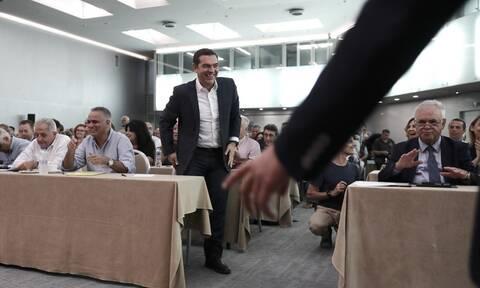 Γιατί ο Τσίπρας είναι έξαλλος με τους μισούς βουλευτές του ΣΥΡΙΖΑ;