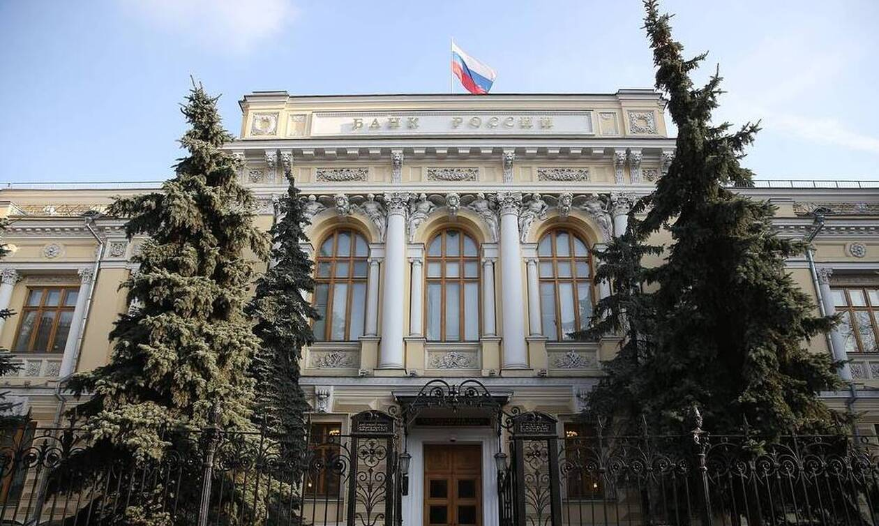 ЦБ обеспокоен низкими темпами роста российской экономики