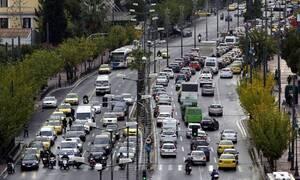 Τέλη κυκλοφορίας 2020 - gsis.gr: Έρχονται τα «ραβασάκια»