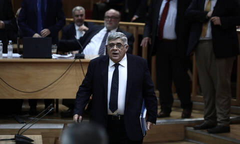 Golden Dawn leader Mihaloliakos to take the stand in historic trial