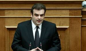 Πιερρακάκης: Υπεύθυνες δηλώσεις και εξουσιοδοτήσεις από το κινητό τηλέφωνο