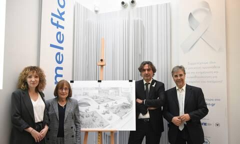 «Φοράμε λευκό»: 7.000 νέες περιπτώσεις καρκίνου του πνεύμονα στην Ελλάδα κάθε χρόνο