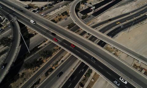 Προσοχή! Διακοπή της κυκλοφορίας στην Λ. Ποσειδώνος - Δείτε σε ποιο σημείο