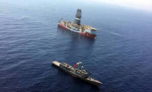 Έτοιμο να τρυπήσει και πάλι την κυπριακή ΑΟΖ το Φατίχ εντός των επόμενων εβδομάδων