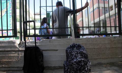 Θεσσαλονίκη: Χαράκωσαν προσφυγόπουλο έξω από σχολείο