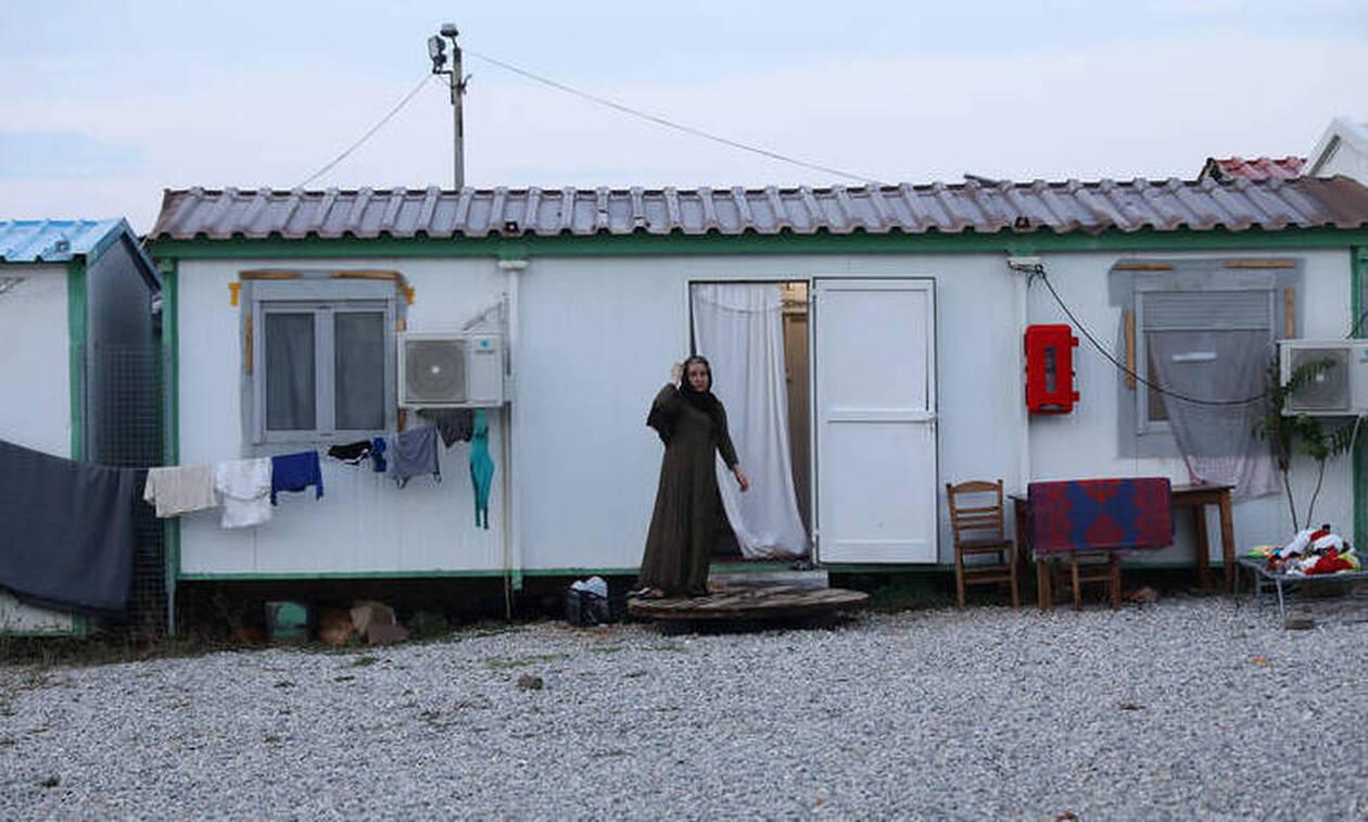 Χρυσοχοΐδης: Μεγάλο ζητούμενο για την κυβέρνηση η ένταξη και η ενσωμάτωση των προσφύγων