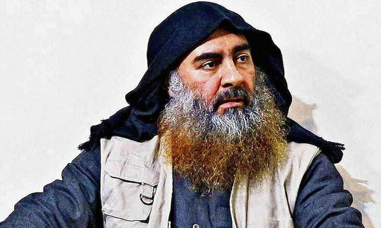 Τουρκία: Συνελήφθη η οικογένεια του διαβόητου Αλ Μπαγκντάντι