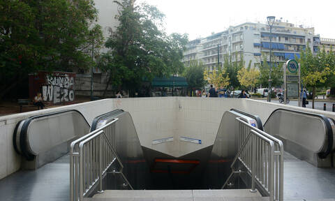Συναγερμός στο Μετρό του Αιγάλεω για βόμβα - Εκκενώθηκε ο σταθμός