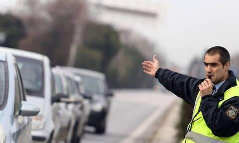 Νέα οδός: Κυκλοφοριακές ρυθμίσεις από σήμερα (7/11) στον Ανισόπεδο Κόμβο Θήβας