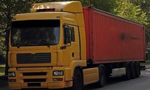 Συναγερμός στην Ολλανδία: Εντοπίστηκε ακόμη ένα «φορτηγό της φρίκης»