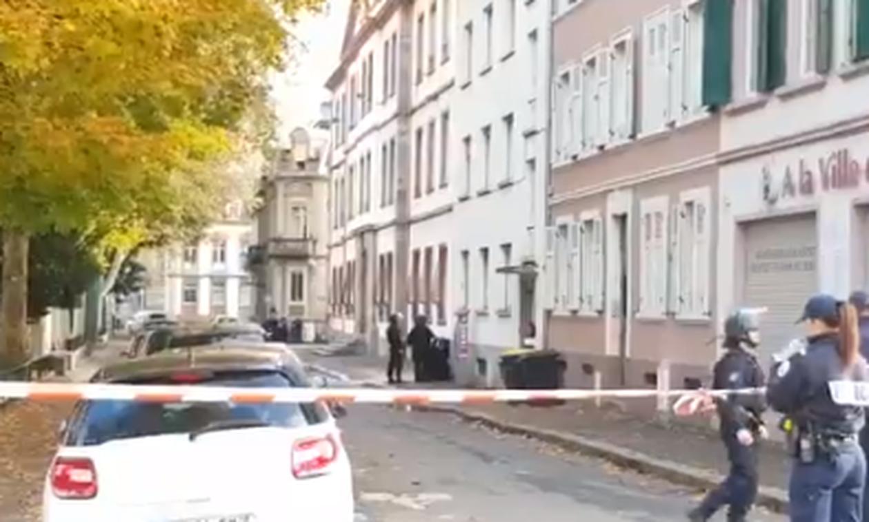 Συναγερμός σε σχολείο στη Γαλλία: Απειλή για βόμβα