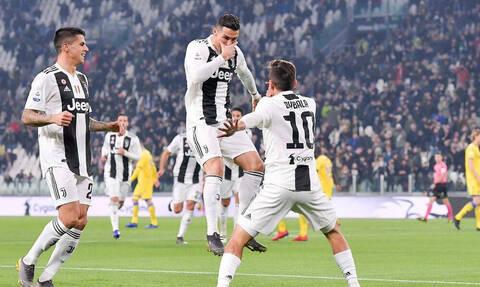 O Κριστιάνο Ρονάλντο προκάλεσε την γκάφα της ημέρας στο Champions League! (video)