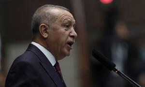 Οριστικό: Ο Ερντογάν θα πάει στις ΗΠΑ - Τι συζήτησε με τον Τραμπ σε νέα τηλεφωνική επικοινωνία