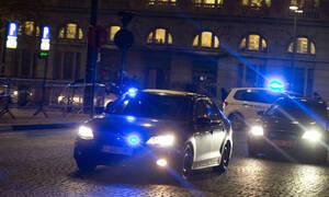 Συναγερμός στις Βρυξέλλες: Εκκενώθηκε τρένο λόγω εντοπισμού «λευκής σκόνης»