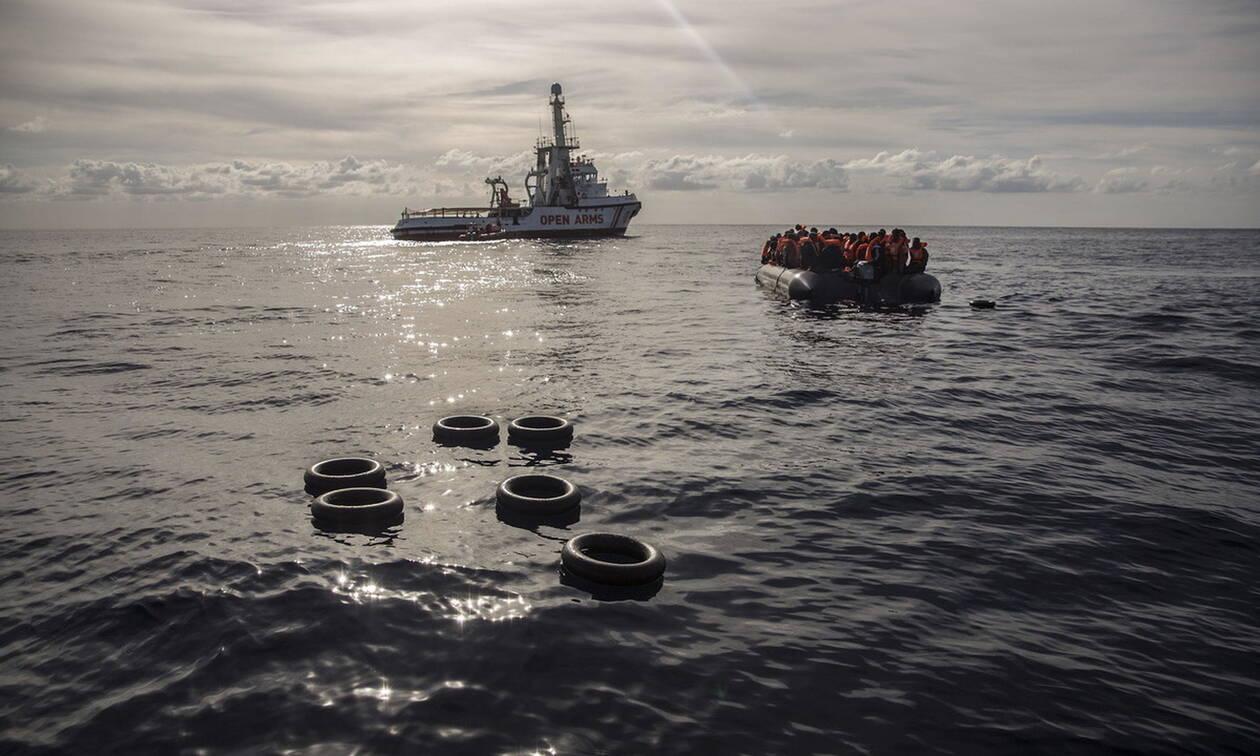 Ισπανία: Τραγωδία με πέντε νεκρούς μετανάστες στα ανοιχτά της Λανθαρότε
