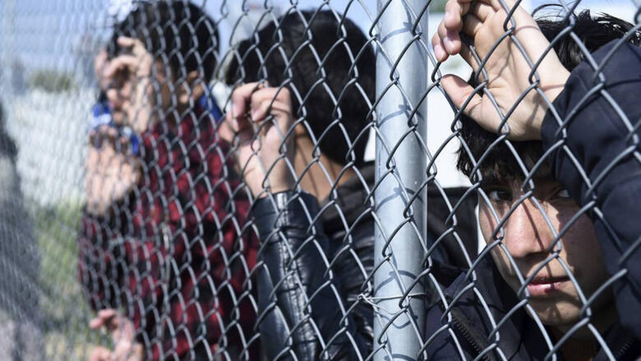 Η «καυτή πατάτα» του προσφυγικού και ο «πόλεμος» δηλώσεων μεταξύ Ν.Δ - ΣΥΡΙΖΑ