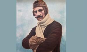 Δημήτριος Καμπέρος: Ο πρώτος «αετός» της Πολεμικής Αεροπορίας