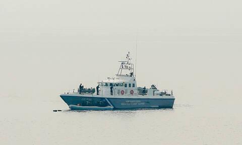 Τραγωδία στη θάλασσα: Άνδρας βρέθηκε νεκρός στην Αίγινα