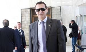 Θρήνος στο ελληνικό ποδόσφαιρο - Πέθανε ο Περικλής Βασιλάκης