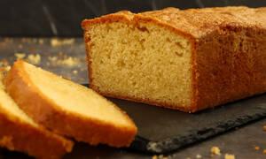 Φανταστικό κέικ βανίλιας