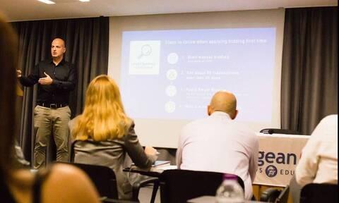 Μεταπτυχιακά υψηλού επιπέδου σε Business, Digital και Ανθρωπιστικές Επιστήμες