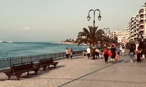 Αυτό που είδαν στην παραλία της Χαλκίδας, θα το θυμούνται για μια ζωή!