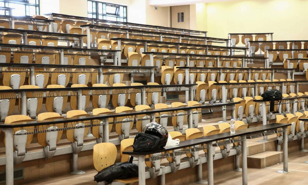 Σάλος στο ΤΕΙ Δυτικής Μακεδονίας: Φοιτήτριες κατήγγειλαν καθηγητή για σεξουαλικό εκβιασμό