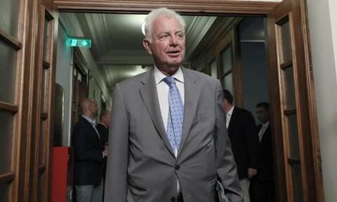 Υπόθεση Novartis: Καταθέτει ο αντιπρόεδρος της κυβέρνησης Παναγιώτης Πικραμμένος