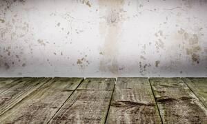 Ξήλωσαν το πάτωμα του σπιτιού - Έπαθαν ΣΟΚ με αυτό που... κρυβόταν από κάτω (pics)