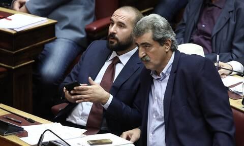 Αναβλήθηκε η συνεδρίαση της προανακριτικής για τον Παπαγγελόπουλο λόγω Πολάκη - Τζανακόπουλου