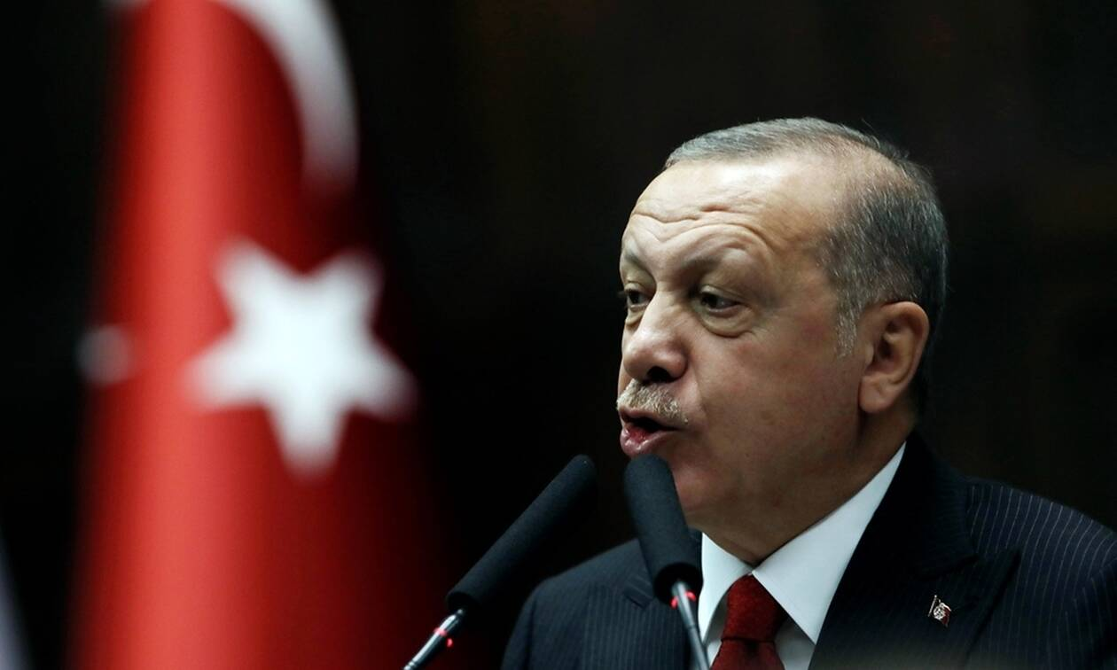 Νέοι εκβιασμοί και απειλές από Ερντογάν: Δώστε μας λεφτά αλλιώς ανοίγουμε τις πόρτες στους πρόσφυγες