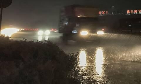 Καιρός ΤΩΡΑ: Η κακοκαιρία σαρώνει Πρέβεζα και Ιωάννινα - Διακοπές ρεύματος σε πολλές περιοχές